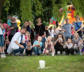 Kreatywna Kuźnia Familijna - zajęcia w Zgierzu