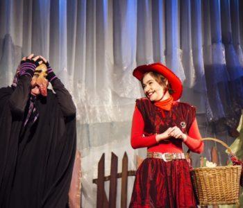 Repertuar Teatru Piccolo dla dzieci w styczniu