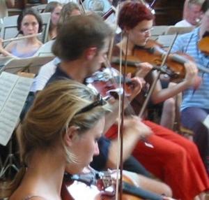 Mała Akademia Muzyki