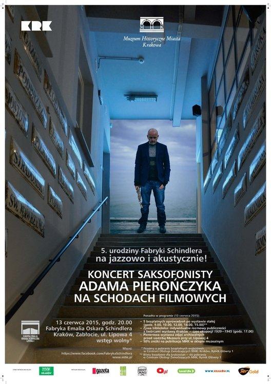 Świętuj razem z nami 5. urodziny Fabryki Emalia Oskara Schindlera