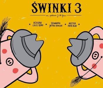 teatr pinokio Świnki 3