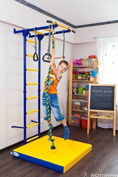 20 ćwiczeń gimnastycznych dla dziecka