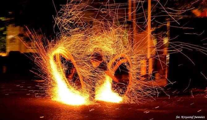 3. Noc Opolskich Legend – Demony ognia