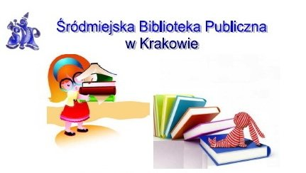 Kalendarz spotkań wakacyjnych w Śródmiejskiej Bibliotece Publicznej