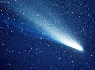 Kometa nad Szwajcarską Doliną, Planetarium w Chorzowie