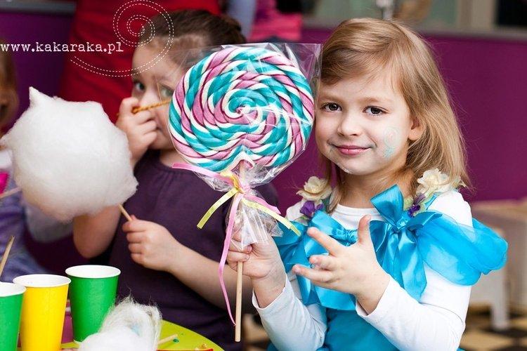 Organizacja urodzin dla Dzieci w Poznaniu