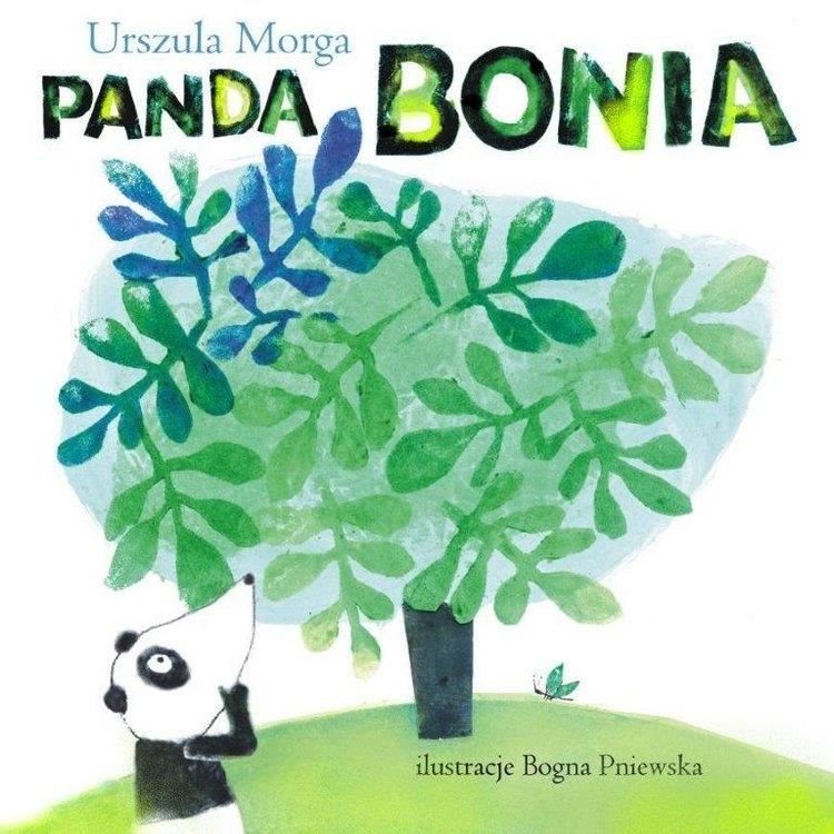 Panda-Bonia