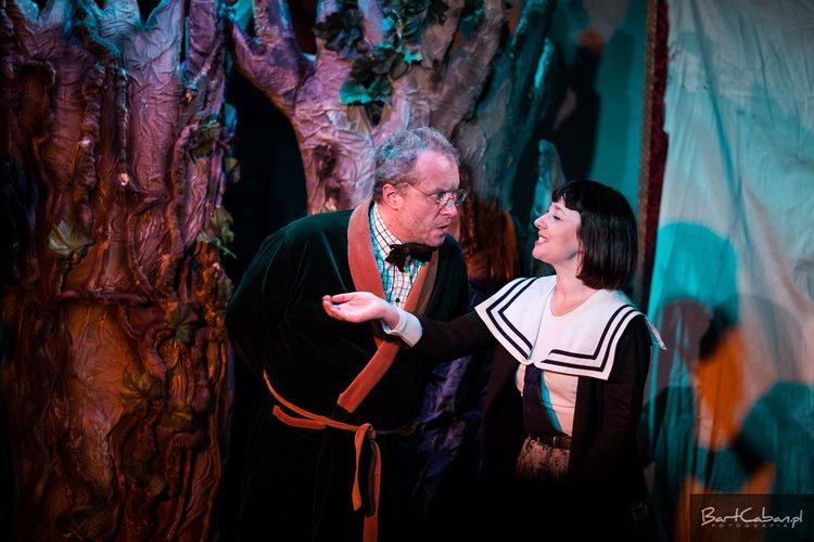 Ferie w Teatrze Współczesnym