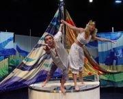 Tomcio Paluszek w Teatrze Lalek Banialuka w Bielsku-Białej