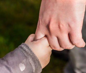 Wierszyk o dłoniach dla dzieci