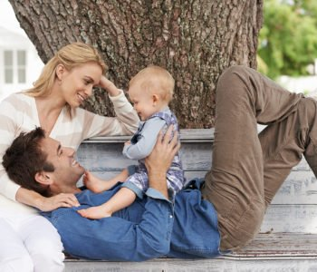 Pierwsze wakacje z dzieckiem – 10 zasad bezpieczeństwa