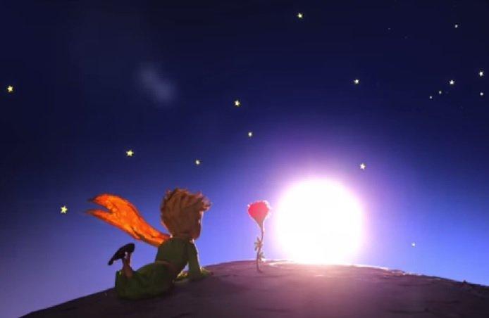 Podróż Małego Księcia w chorzowskim planetarium
