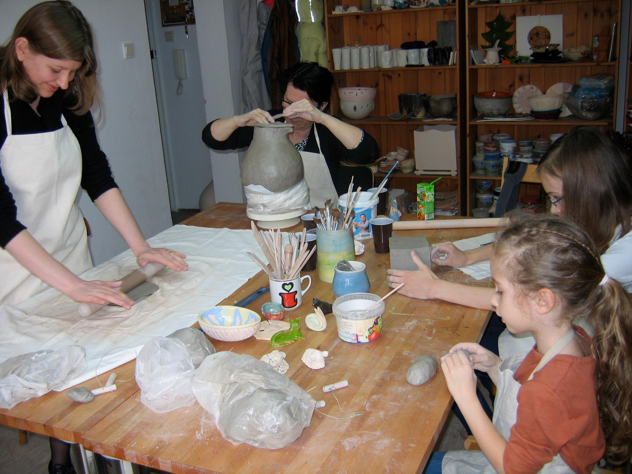 indica studio pracownia artystyczna zajecia