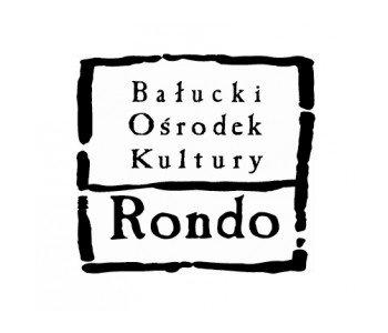 bałucki ośrodek kultury rondo logo