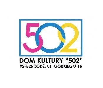 dom kultury 502 logo