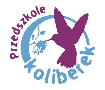 żłobek i przedszkole koliberek logo