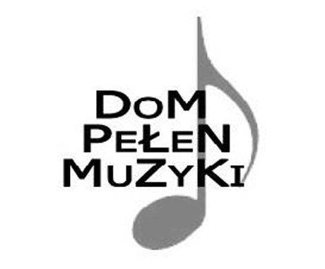 dom pełen muzyki logo
