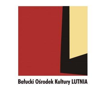 Bałucki Ośrodek Kultury Lutnia w Łodzi logo