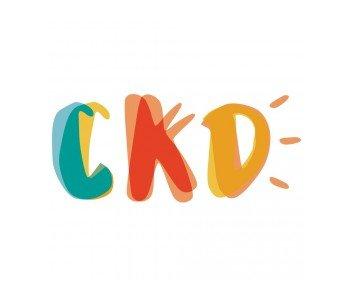 Centrum Kultury Dziecka w Zgierzu logo