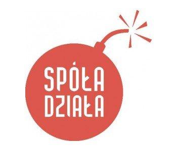 Artystyczna Spółdzielnia Socjalna Spóła Działa Logo