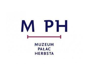 Muzeum Pałac Herbsta logo