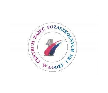 Centrum Zajęć Pozaszkolnych nr 1 - logo