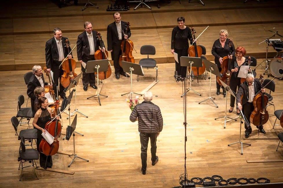 koncert w filharmonii łódzkiej