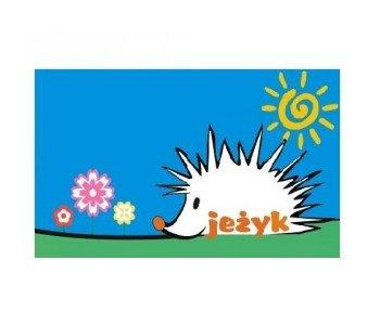 sala zabaw jeżyk logo