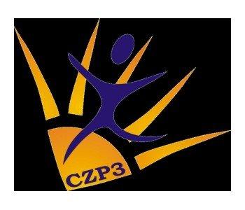 Centrum Zajęć Pozaszkolnych nr 3 - logo