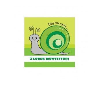 Żłobek Montessori logo