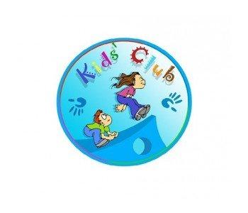 Aniołkowo Kids' Club logo