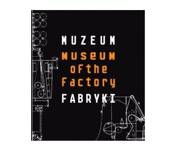 Muzeum Fabryki w Manufakturze - logo