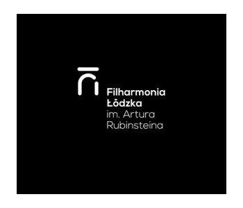 filharmonia łódzka logo