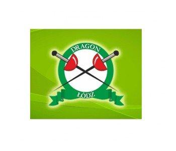 klub sportowy dragon logo