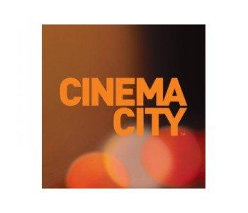 Kino Cinema City Galeria Kazimierz