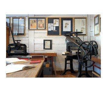 Muzeum Papieru i Druku