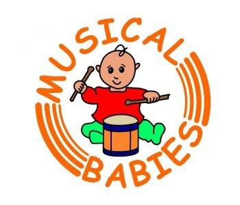Musical Babies