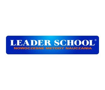 logo leader school