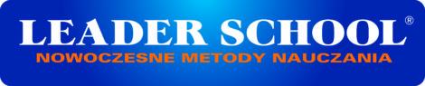 logo leader school
