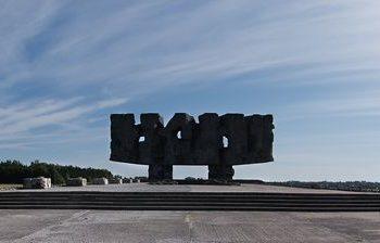 Muzeum na Majdankiu