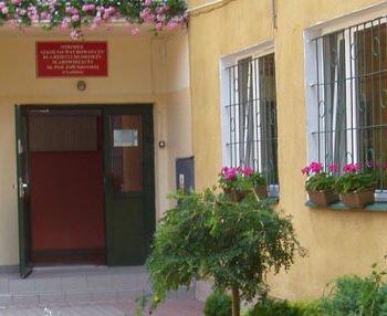 Ośrodek Szkolno-Wychowawczy dla Dzieci i Młodzieży Słabo Widzącej w Lublinie