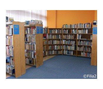 Miejska Biblioteka Publiczna Łódź-Polesie Filia nr 2
