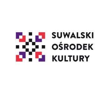 Suwalski Ośrodek Kultury logo
