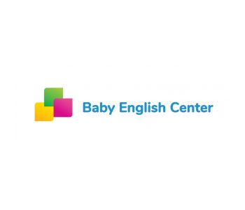 Baby English Center logo