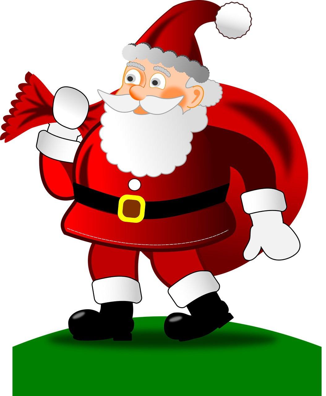 Świąteczna bajka dla dzieci na Boże Narodzenie