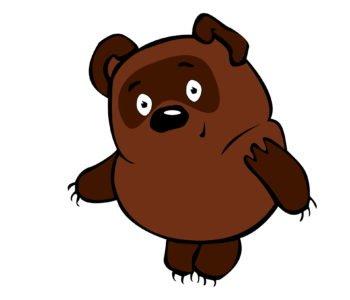 Bajka dla dzieci na dobranoc poczytaj o niedźwiadku