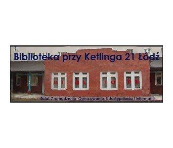 Miejska Biblioteka Publiczna Łódź-Widzew, Oddział dla Dzieci