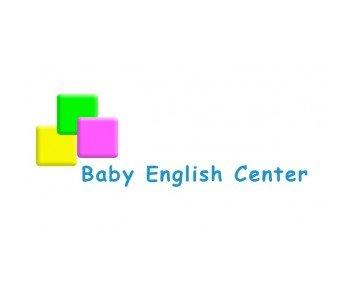 logo Baby English Center