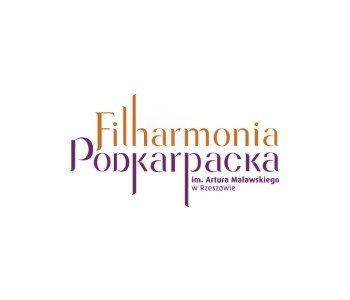 Filharmonia Podkarpacka logo