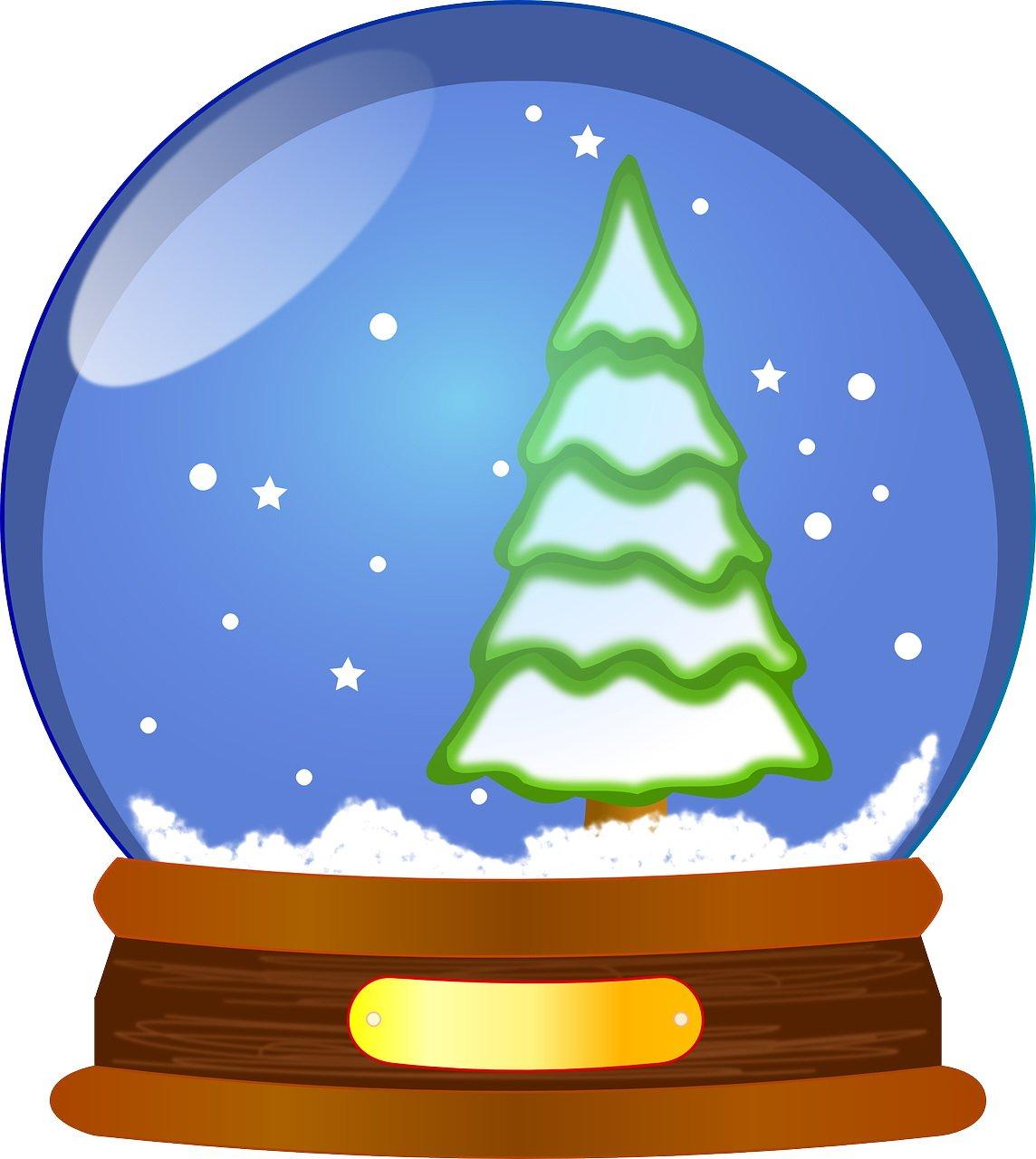 Choinka świąteczna bajka dla dzieci do czytania